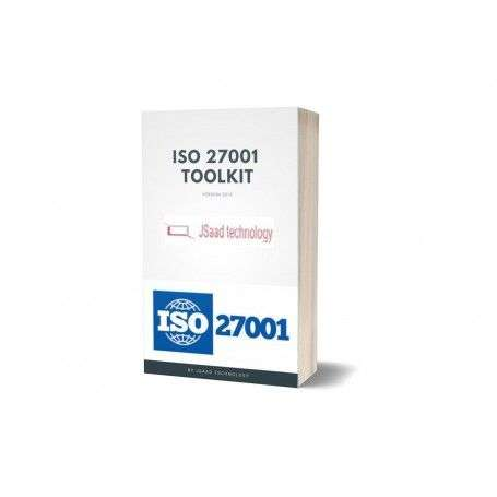ISO 27001 Toolkit - 1