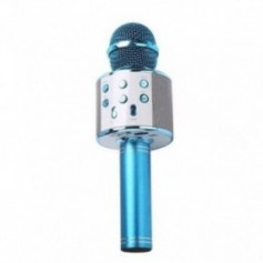 High Sound Quality Bluetooth Wireless Microphone Karaoke MIC - KTV Music Player Singing Recorder Handheld Microphone Mic 1800Mah