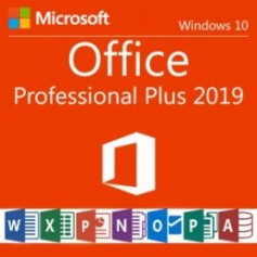 Microsoft Office 2019 Pro Plus 2019 LIFETIME Key Not Account - Phone Activation Fast Delivery Digital Delivery