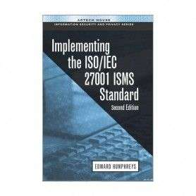 Implementing the ISO/IEC 27001:2013 ISMS Standard 2nd Edition - 1