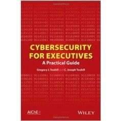 Cybersecurity for Executives: A Practical Guide - 1