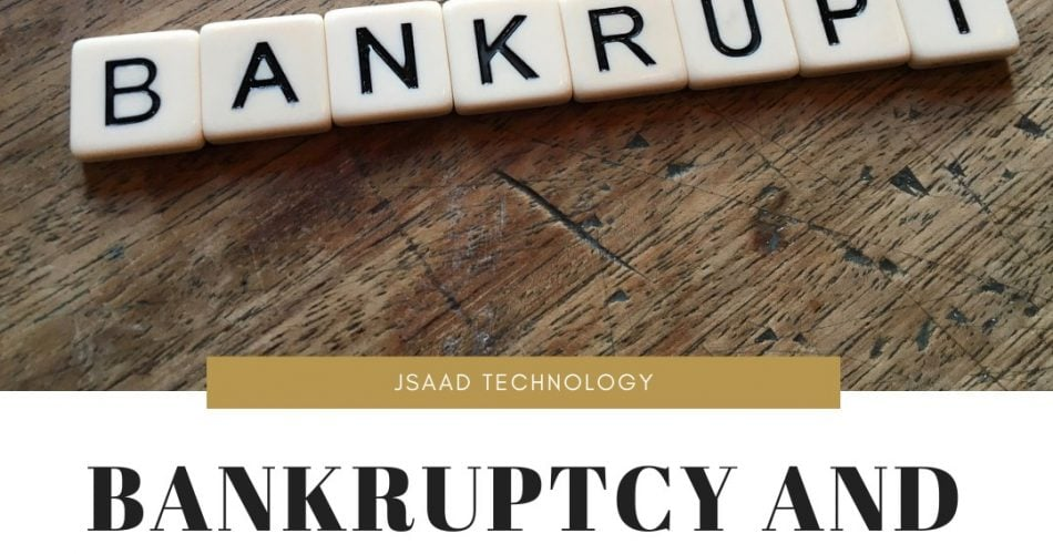 Bankruptcy and Exempt Property