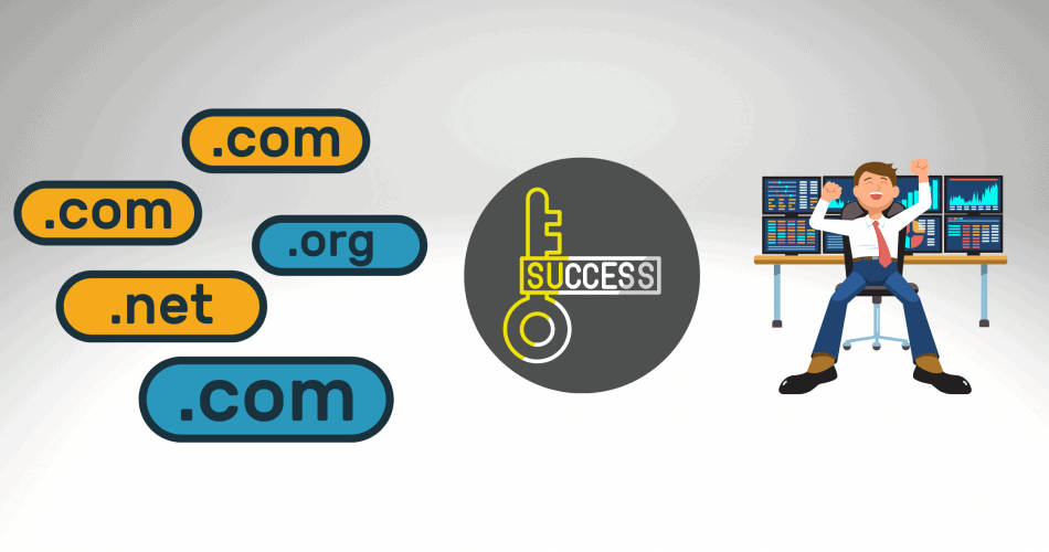 10 Tips to Choose the Best Domain Name for Your Website