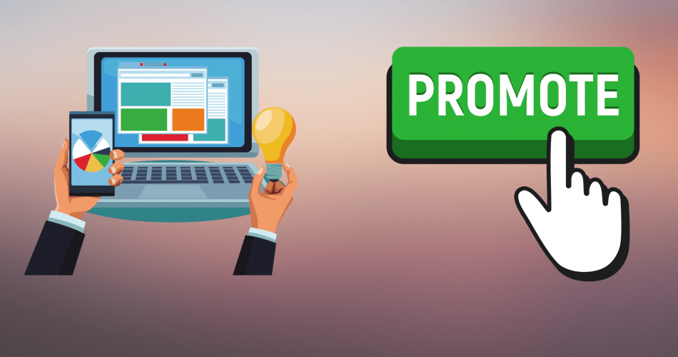 5 Easy techniques to Promote your Business Online
