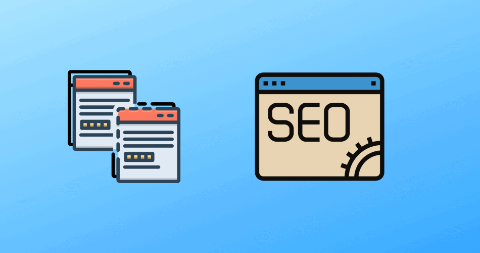 SEO Effect Of Duplicate Content