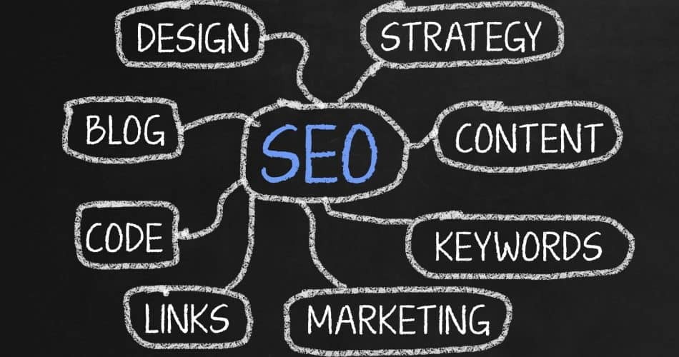 a year Without SEO,